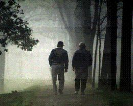 Seek and Save the Lost Walking Together Pic